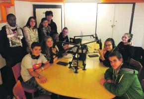 JMWeb, la radio des jeunes de Renens