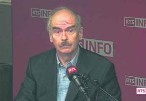 Claude Rouiller