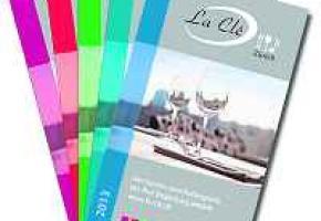 Guide gastronomique et culturel, la Clé