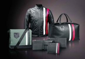1 set d'accessoires de la collection TAG Heuer Phantomatik