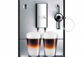 Caffeo Solo & Perfect Milk de Melitta