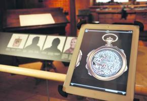 L'Espace horloger du Sentier: l'occasion de s'immerger dans l'histoire de l'horlogerie et de ses métiers.