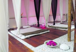 L'art du massage thaï