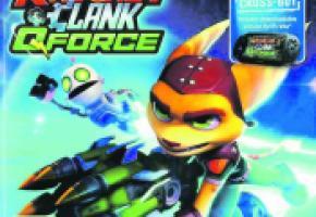 Ratchet & Clank:Q-Force