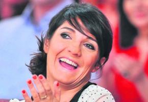 Florence Foresti en live!