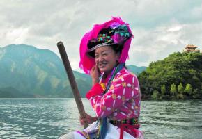 Film-conférence - Les Naxis aux confins de la Chine