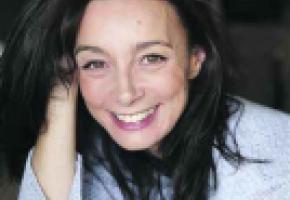 Valérie Mischler, sensuelle, drôle et profonde... - L'Esprit Frappeur - Villa Mégroz