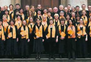 Le chœur Vivace - Casino de Montbenon, Salle Paderewski, Ve 24 ma, 20h15