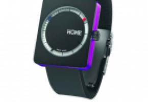 Montre hOme A-Class  - Simple, moderne et colorée