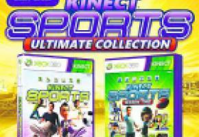 KINECT SPORTS - Ultimate Collection