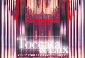 Toccata & Lux: la cathédrale de Lausanne fait son show