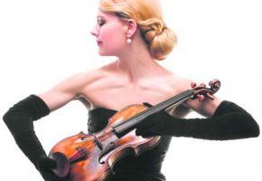 Le violon de Cupidon - Opéra de Lausanne