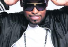 Big Ali sera au Mad pour présenter son nouvel album Urban Electro.