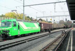 Le réseau ferroviaire des MBC se renforce