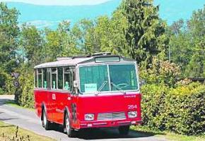 En bus pour découvrir la Broye et le Gros-de-Vaud
