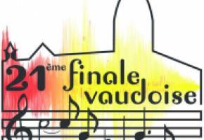 AUBONNE - Finales vaudoises