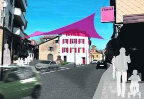 On s'en souvient encore, il y a quelques mois, l'hebdomadaire suisse alémanique «Die Weltwoche» classait la commune de La Sarraz comme la plus dynamique du pays.