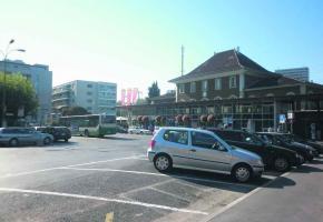 Morges - Place de la gare: vers une amélioration?
