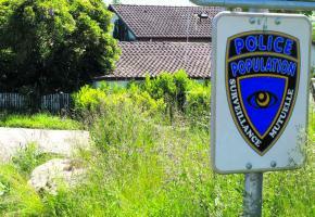 Dans les villages comme Allaman, Denges et Arzier, le concept Police-Population rencontre un franc succès.