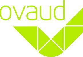 Un logo qui symbolise le soutien, mais rappelle aussi le V des Vaudois.