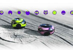 Des bijoux vertigineux