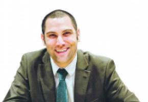 Philippe Miauton, Secrétaire Général PLR - Les Libéraux-Radicaux