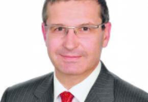 Christophe Reymond - Directeur du Centre Patronal