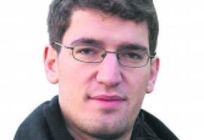 HADRIEN BUCLIN, CONSEILLER COMMUNAL, LA GAUCHE