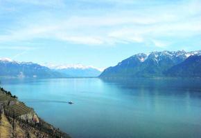 Pollution microplastique: nos lacs également contaminés