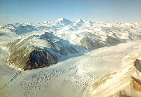Le glacier Perito Moreno en Patagonie argentine. JAVIER ETCHEVERRY