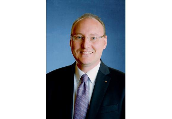 Tristan Gratier, Directeur de Pro Senectute Vaud DR