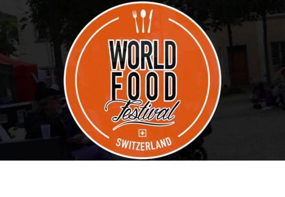 World Foof Festival