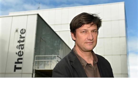 Vincent Baudriller, Directeur du Théâtre Vidy-Lausanne