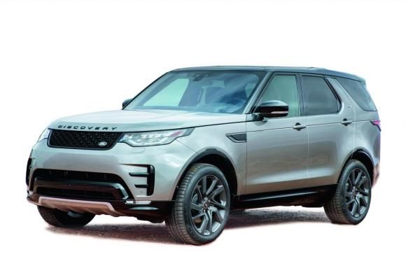 LAND ROVER DISCOVERY ET DISCOVERY SPORT