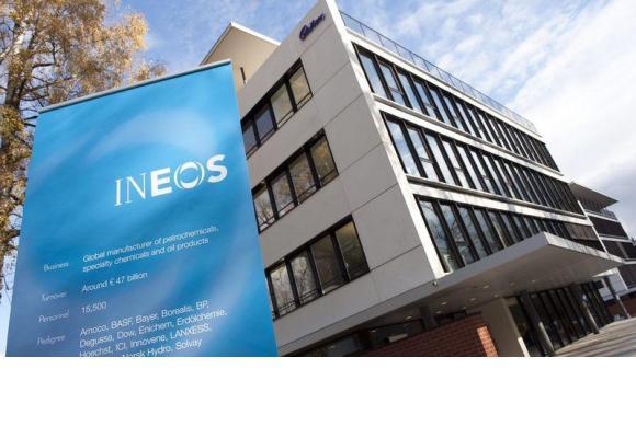 INEOS a racheté le FC Lausanne-Sport. DR
