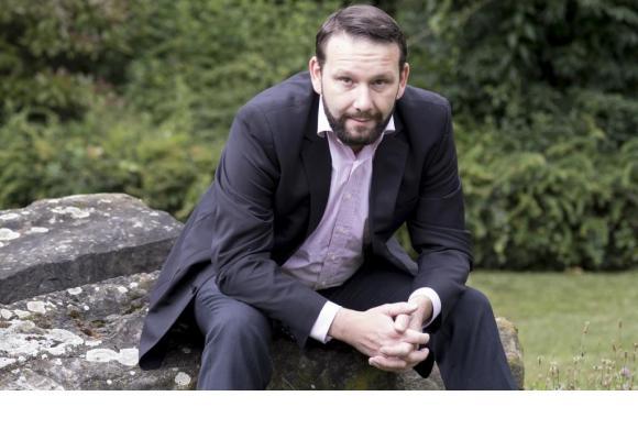 Pascal Gemperli, président de l'Union vaudoise des associations musulmanes. dr
