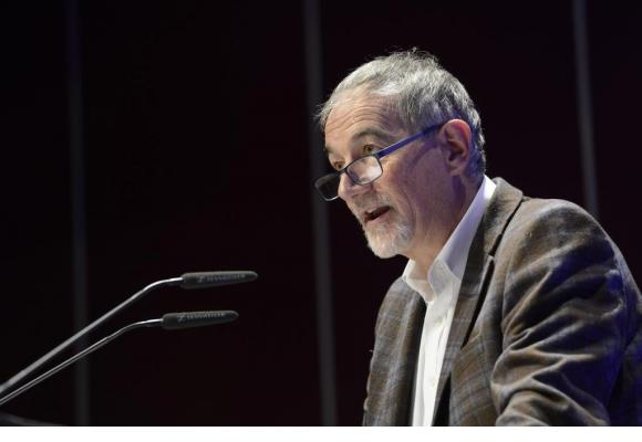 Dr Philippe Schaller, réseau de santé Delta