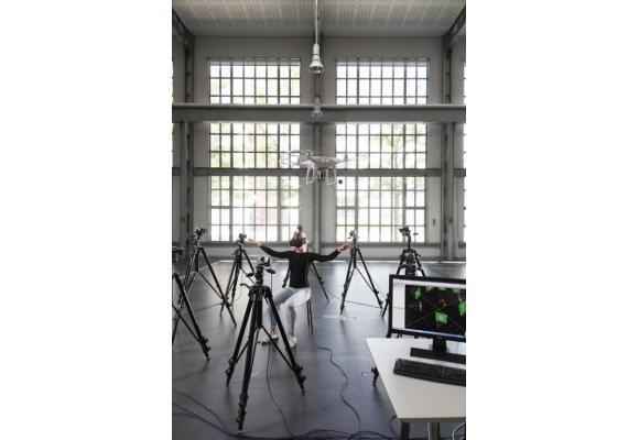 Des possibilités d'application multiples, des simulateurs de vol aux avions. EPFL
