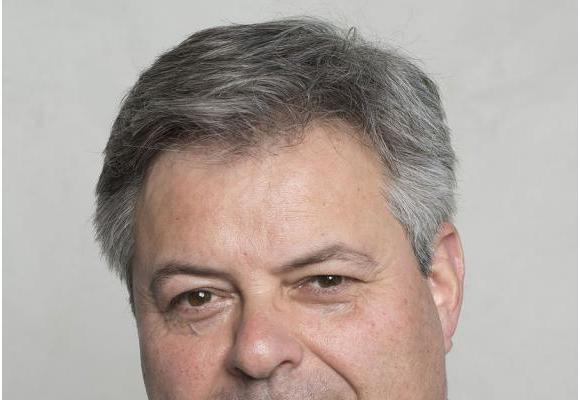 Marc-Olivier Buffat, Président du PLR. Les Libéraux-Radicaux Vaud