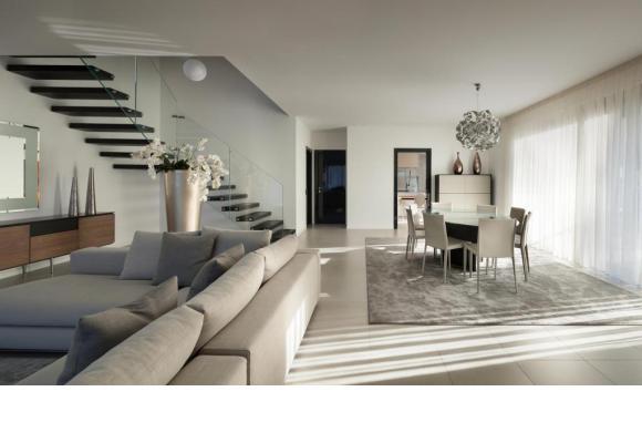 Malgré des perspectives encourageantes, l'immobilier lausannois doit être flexibilisé. DR