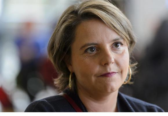 Ada Mara, conseillère nationale PS