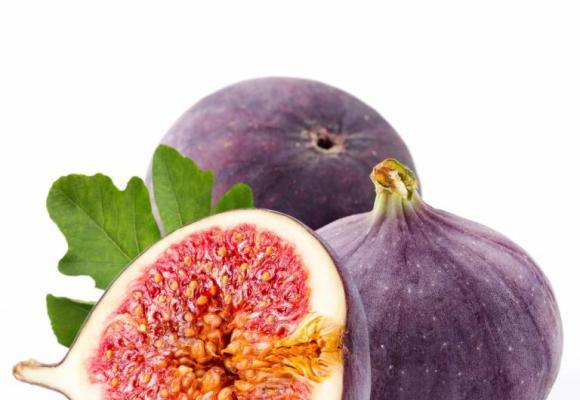 Chutney de figue