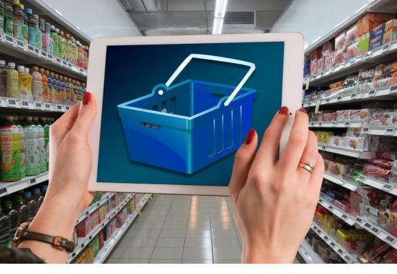 L'ouverture de l'antenne suisse d'Amazon va redistribuer les cartes du commerce lausannois. DR