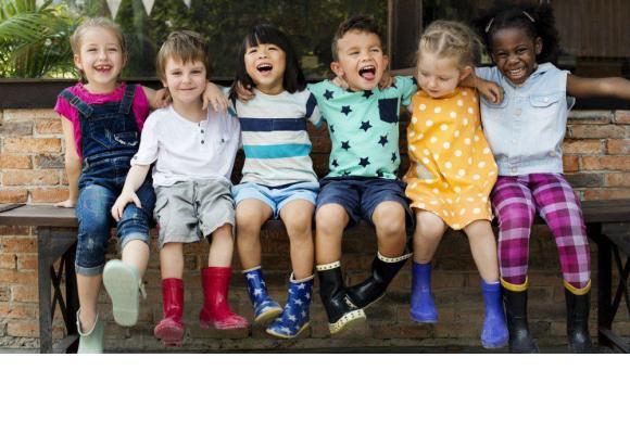 En 2030, la population d'enfants âgés de 0 à 11 ans va augmenter de 11% dans la canton. DR