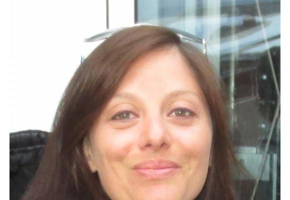 Virginie Faivre. DR