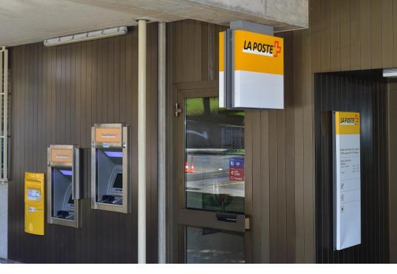 Les offices de poste offrent des garanties sanitaires que les agences postales ne proposent pas.