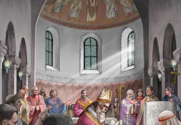 CECILIA BOZZOLI