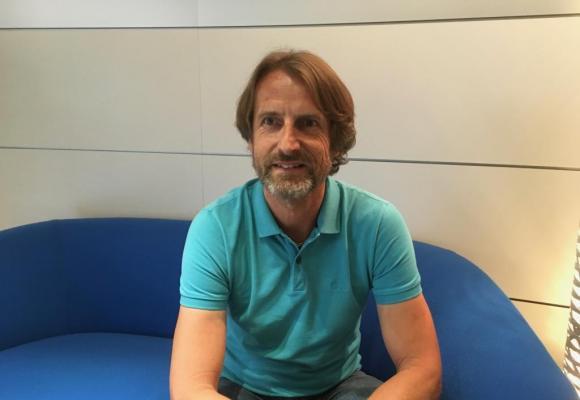 Vice-président du LS, Stefan Nellen a très peu de temps pour composer l'équipe du club pour la saison prochaine. WULLSCHLEGER