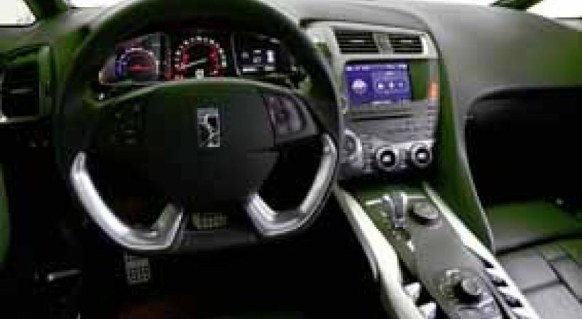 Diesel et hybride