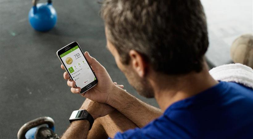 Samsung mise sur les applications « santé » avec le S5